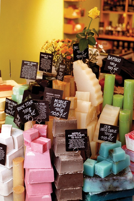 lush-unwrapped-soaps